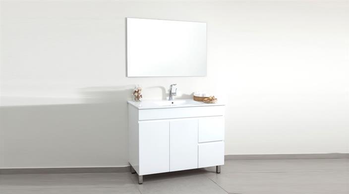 ארון אמבטיה במבצע בעיצוב קלאסי