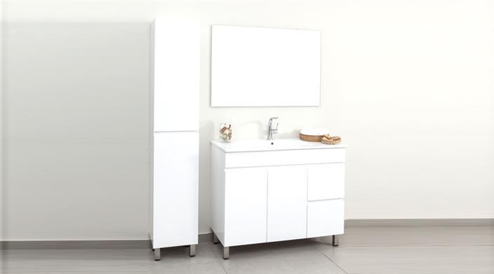 ארון אמבטיה במחיר מבצע