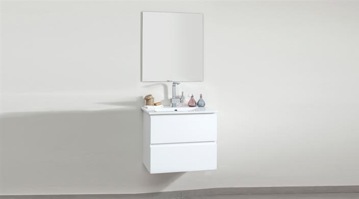 ארון אמבטיה תלוי עם מראה במבצע