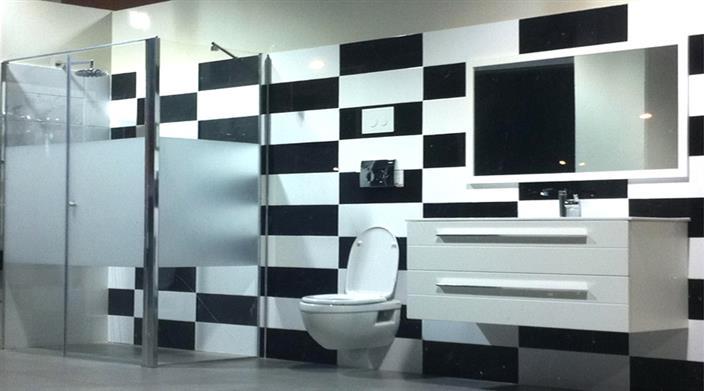 ארון אמבטיה מודרני במבצע