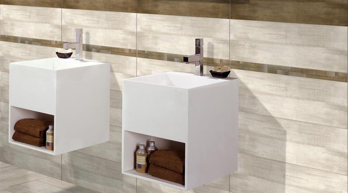 ארונות אמבטיה מעוצבים – דגמי 2018