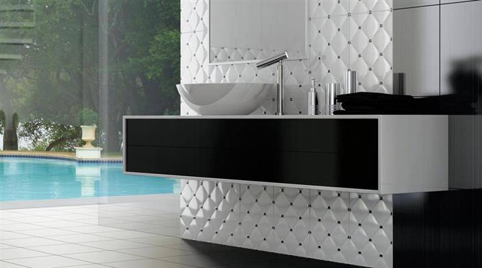 ארון אמבטיה בעיצוב אישי