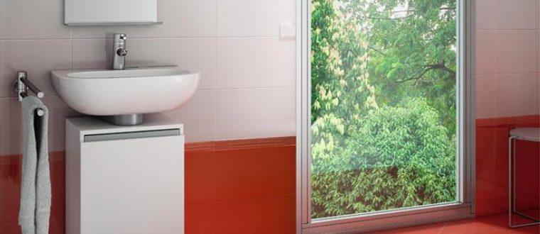 מדריך קצר לתכנון מערך ארונות אמבטיה