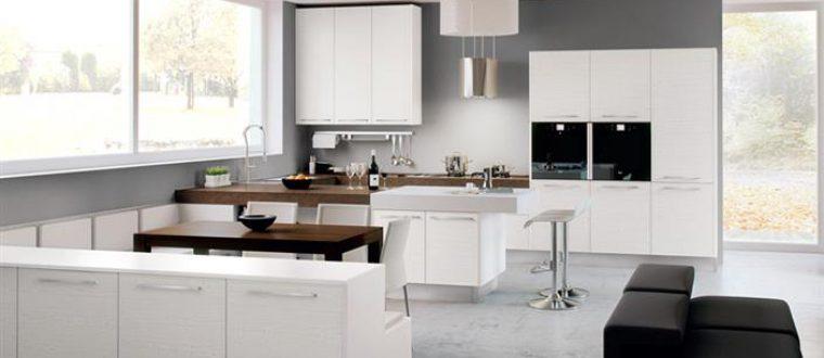 מטבחים בעיצובים מגוונים להתאמה אופטימלית בבתים